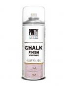 Chalky kriedová farba v spreji - 400 ml - ružová