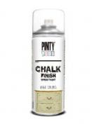 Chalky kriedová farba v spreji - 400 ml - žltá Sahara