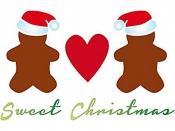Šablóna 15 x 20 - Sweet Christmas