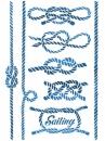 Šablóna 21 x 29,7cm - Maritim