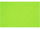 Filc 3 mm - 40x50 cm - limetkový zelený