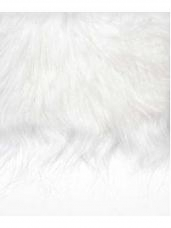 Mikulášska brada - biela