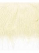 Mikulášska brada 20 x 35 cm - blond