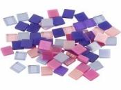 Mozaikové štvorčeky 5mm 25g