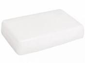 Mydlová hmota - biela - 200 g
