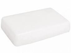 Mydlová hmota - biela - 600 g