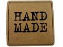 Nálepka 3,5cm - Handmade