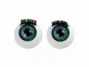 Oči a okuliare