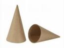 Sádrové  a papierové produkty