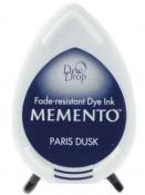 Pečiatková poduška MEMENTO - Paris Dusk