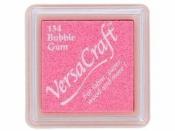 Pečiatková poduška Versacraft - ružová Bubble gum