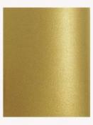 Perleťový papier A4 - champagne