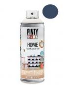 Akrylová farba v spreji PINTY HOME - 400 ml - Modrá ancient klein