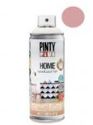 Akrylová farba v spreji PINTY HOME - 400 ml - Staroružová Ancient rose