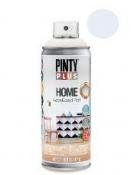 Akrylová farba v spreji PINTY HOME - 400 ml - Nebovomodrá Foggy blue