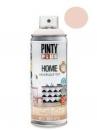 Akrylová farba v spreji PINTY HOME - 400 ml - Svetlá ružová