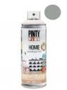 Akrylová farba v spreji PINTY HOME - 400 ml - Rainy grey