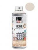 Akrylová farba v spreji PINTY HOME - 400 ml - Tmavý ľan Toasted linen