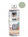 Akrylová farba v spreji PINTY HOME - 400 ml - Vintage green