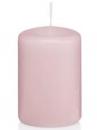 Prémiová sviečka 5 cm - staroružová