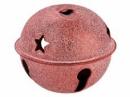 Rolnička 3,5cm - červená