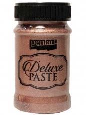 Deluxe pasta 100ml - ružové zlato