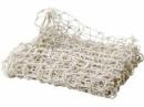 Rybárska sieť 1 x 1 m - biela
