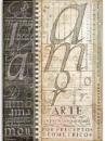 Ryžový papier A4 - Kaligrafia