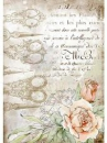 Ryžový papier A4 - Romantické šitie