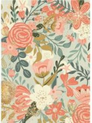 Ryžový papier A4 - Kvety