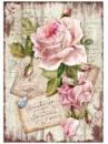 Ryžový papier A4 - Sometimes