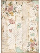 Ryžový papier A4 - Wall Texture