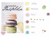 Sada akrylových farieb 6 ks - edícia Pastelka