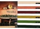 Sada akrylových farieb 6 ks - edícia Mexiko