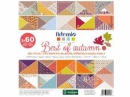 Sada scrapbookových papierov - 180 ks - Best Of Autumn