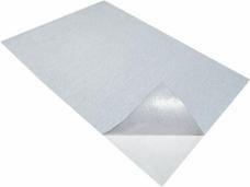 Samolepiaci papier A4 - biely