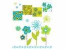 Silikónové pečiatky A5 - kvety