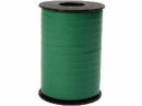 Špirálovacia stužka 10mm - zelená matná