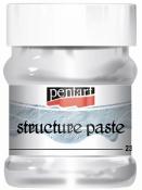 Štruktúrovacia pasta - jemná - 230ml - biela