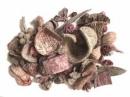 Sušený mix plodov 1 kg - vintage ružový