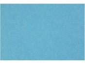Filc 3 mm - 40x50 cm - svetlý modrý