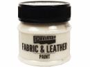 Farba na textil a kožu 50 ml - gliter dúhová