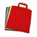Textilné tašky a polotovary