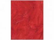 Aranžérske pierka - 3g - červené
