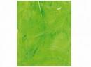 Aranžérske pierka - 3g - neónovo zelené