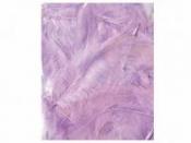 Aranžérske pierka - 3g - svetlo fialové