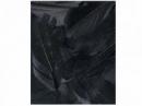 Aranžérske pierka hladké - 3g - čierne