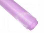 Dekoračná organza - svetlá fialová