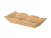 Drevená miska - 25 cm