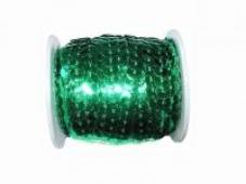 Flitre na šnúrke - zelené